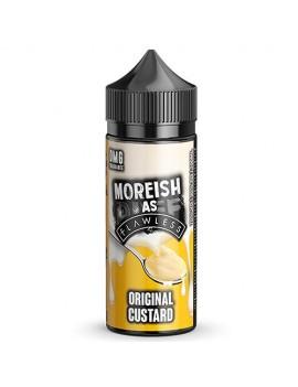 100 ml Original custard...