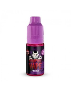 Pinkman Vampire Vape E-Liquid