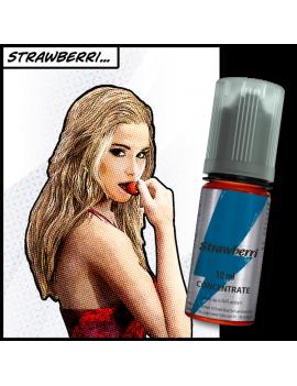 STRAWBERRI T-Juice E-liquid