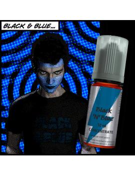 BLACK N BLUE T-juice e-liquid