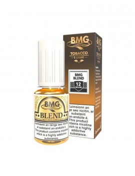 BMG Blend e-liquid Ireland