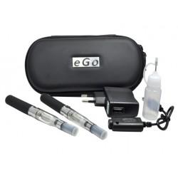 E cigarette Ego K 900 double kit