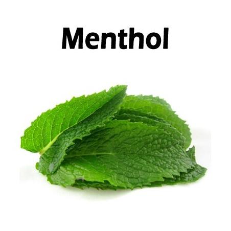 MENTHOL E LIQUID 10ML