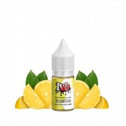 Lemon Millions - 10ml IVG E-Liquid Ireland