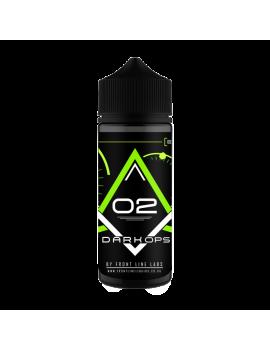100 ml  Dark Ops 02 E-liquid
