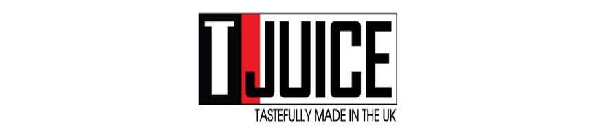 T-Juice E-Liquids Ireland | Best UK Vape juice in Ireland