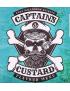 Captain Custard E-liquids