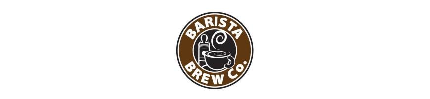 Barista Brew E liquid Ireland - Coffee Vape Juice - Vape Ireland