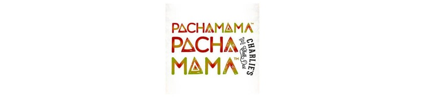 PachaMama Vape E-liquid Ireland - Range of Pacha mama ejuices in Ireland