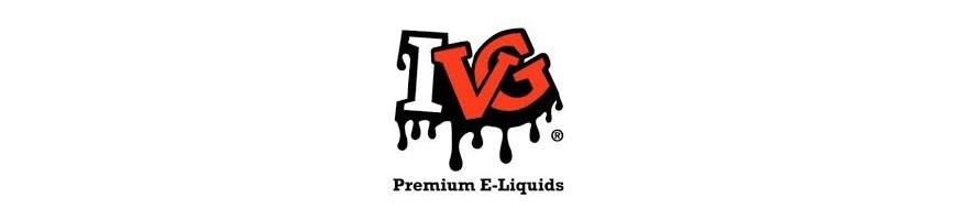 IVG Eliquid Ireland - VAPE E-liquid in Ireland