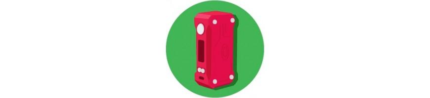 Box Mods | Best Vape Mods Ireland - Top E cigarette