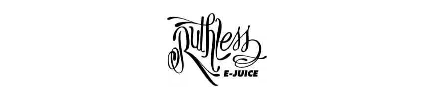 Ruthless E Liquid I Vape Juice Ireland