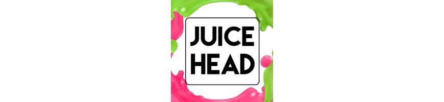 Juice Head E-liquid - Vape juice Ireland