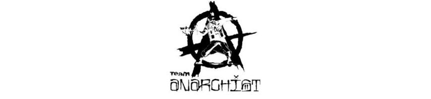 Anarchist eLiquid Ireland | 100ML  Vape Juice Ireland