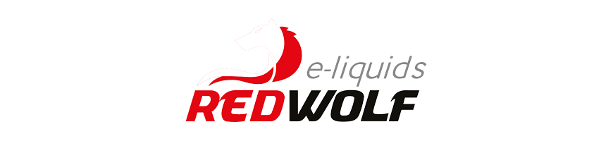 RED WOLF E-LIQUIDS - VAPE JUICE IRELAND
