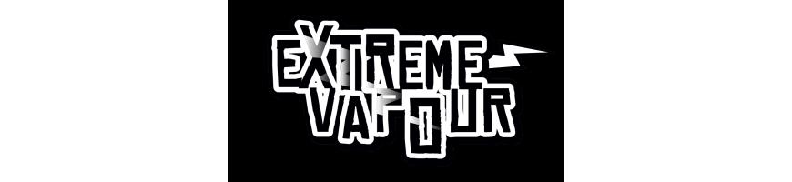 Extreme Vapour E-liquids - Vape Ejuice Ireland