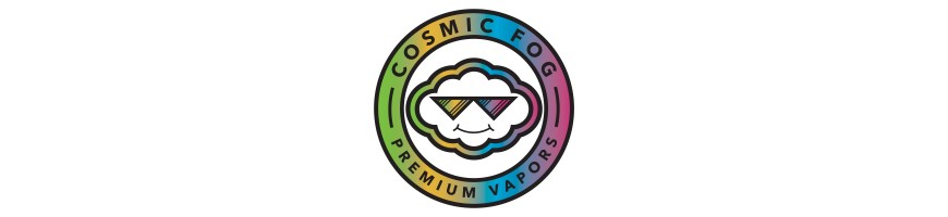 Cosmic Fog E-liquids Ireland - Vape Ejuice - Cheapest Cosmic Fogs in Ireland