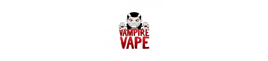 Vampire Vape Ireland | Vape E liquids Ireland - Best price in Ireland