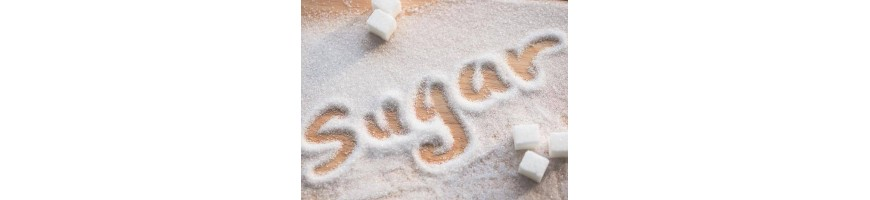 Sweet E-liquids Ireland - Selection of Sweet Vape Juices