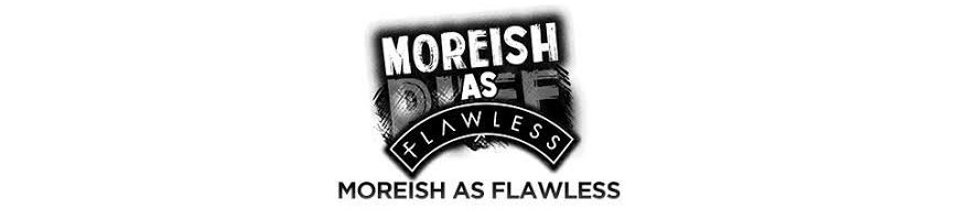 Moreish as Flawless Rhubarb Custard E-Liquid - Vape Ireland