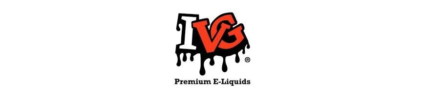 IVG Eliquid Ireland - VAPE E-liquid in Ireland