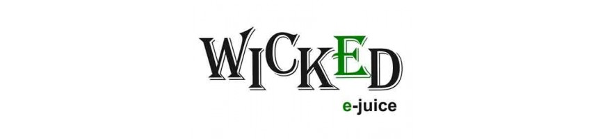 Irish Made eLiquid Wicked - Kinship - BMG E-liquid Ireland