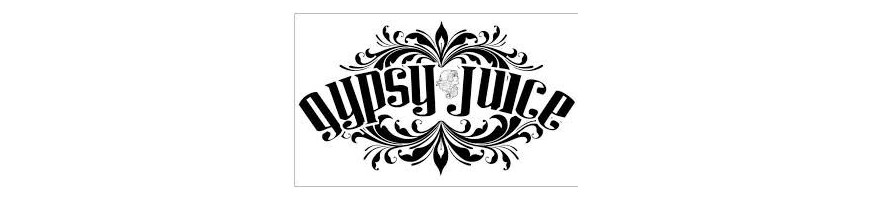 Gypsy Juice E Liquids Ireland| Vape juice