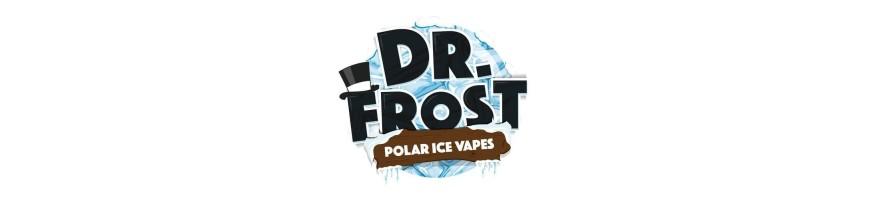 Dr Frost E-liquid Ireland  - Vape juice Ireland