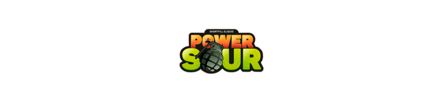 Power Sour Eliquid Ireland | 100 ml Vape Juice Ireland