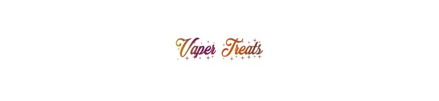 Vaper Treats E Liquid | Ireland Vape Shop