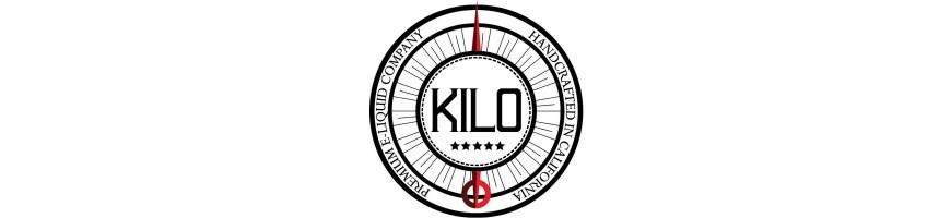Kilo E-Liquids Ireland  - Vape Juice Ireland