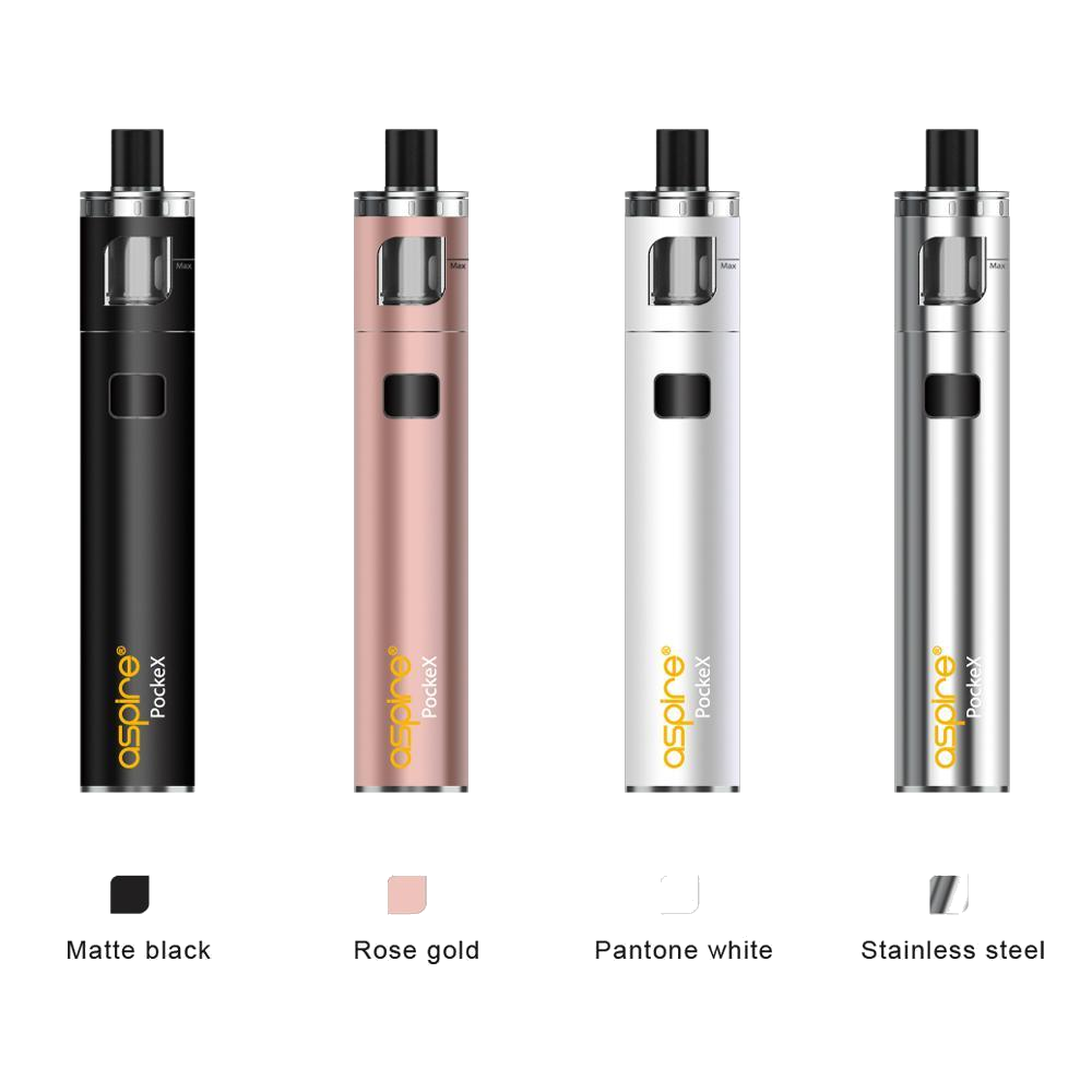 Aspire Pockex Ireland