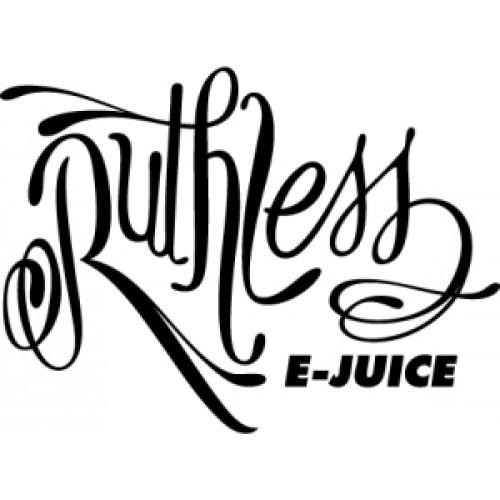 Ruthless vapor E liquid