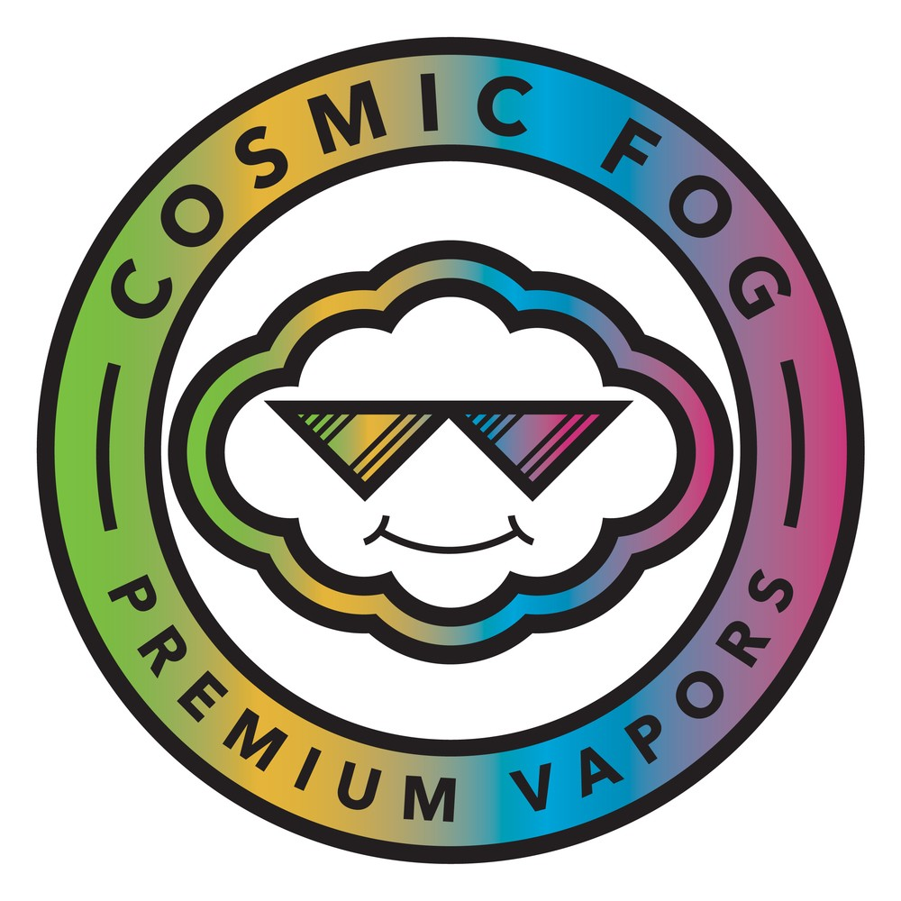 Cosmic Fog E-liquid Ireland