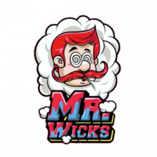 Mr Wick Vape E-juice Ireland