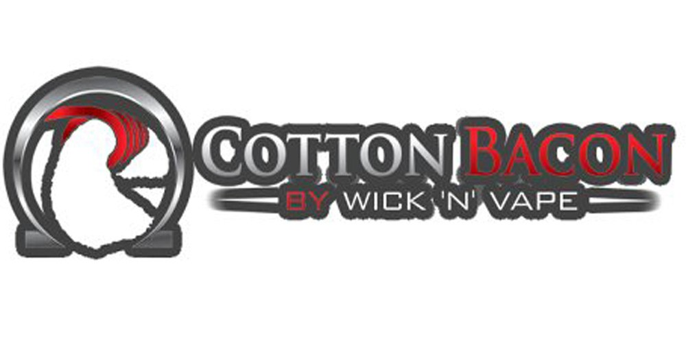 Wick'N'Vape Cotton Ireland