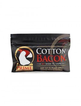 Wick n Vape Cotton Bacon...