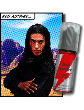 RED ASTAIRE T-juice E-liquid