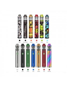 Freemax Twister 80w Kit...