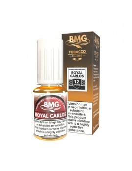 Royal carlos e-liquid
