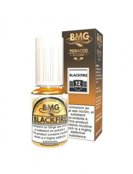 Blackfire e liquid Ireland