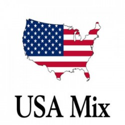 USA MIX TOBACCO E LIQUID