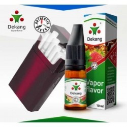 DOFF TOBACCO E LIQUID