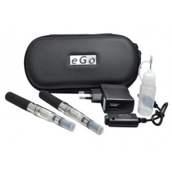 E cigarette Ego K 900 double kit