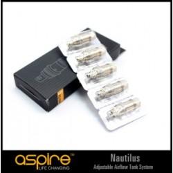 BVC coils for Aspire nautilus and nautilus mini