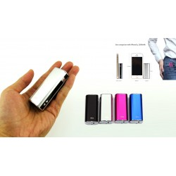 Eleaf Istick 20W now in Ireland