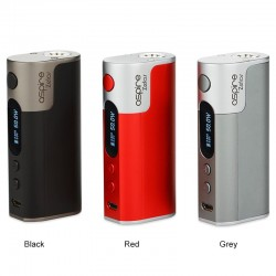 ASPIRE ZELOS 2500 MAH BATTERY