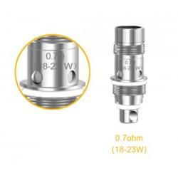 Aspire Zelos replacement coils 5 pcs