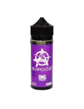 100 ml Purple Anarchist...