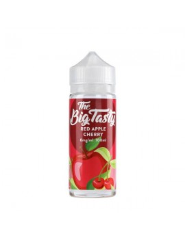 100 ml Red Apple Cherry by...